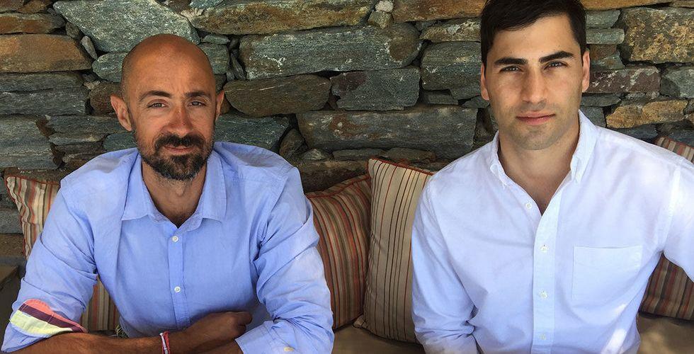 KNC Miner-chefer startar bolag – ska dra in en kvarts miljard