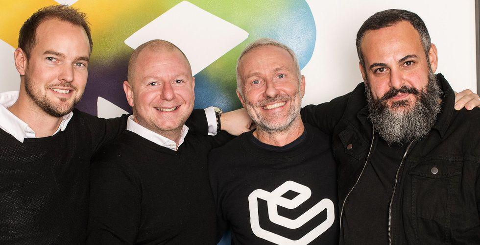 Sålde Simplygon för 800 miljoner – nu startar Koshi Hamedi kodskola med Epicenter