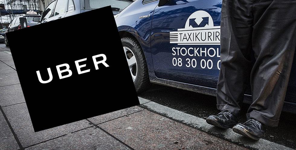 Taxikurir tog fajten med Uber – nu ska svenska miljardbolaget säljas