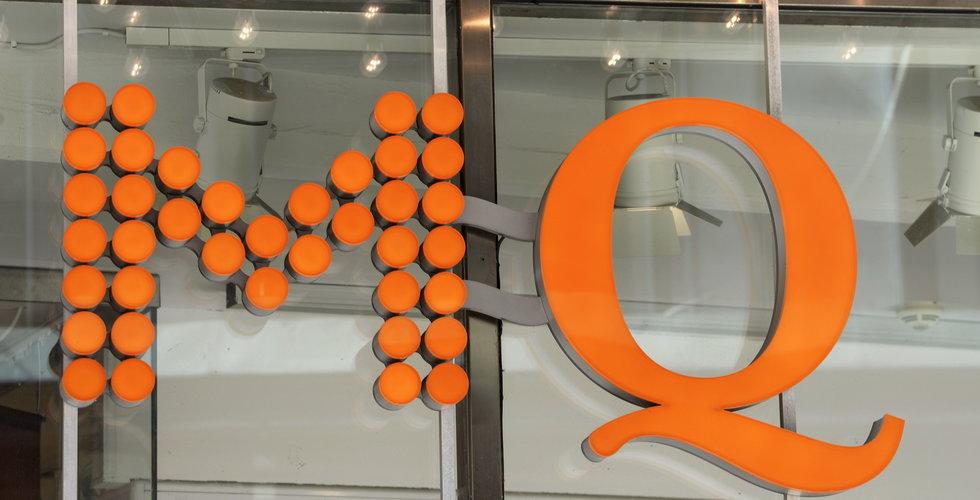 """MQ-ägare storsäljer: """"Privatekonomiska skäl"""""""