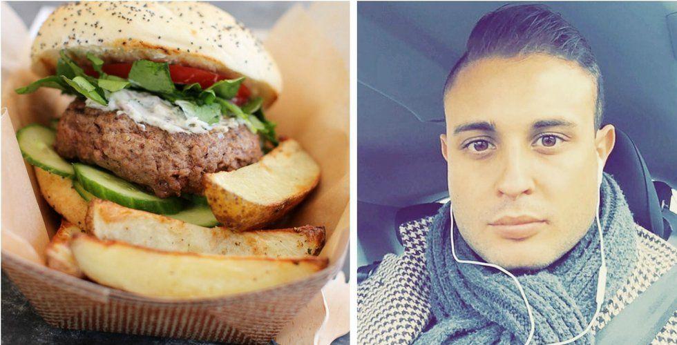 Efter Wolt, Foodora och Uber - nu ger sig Hungrig in i kampen om Stockholm