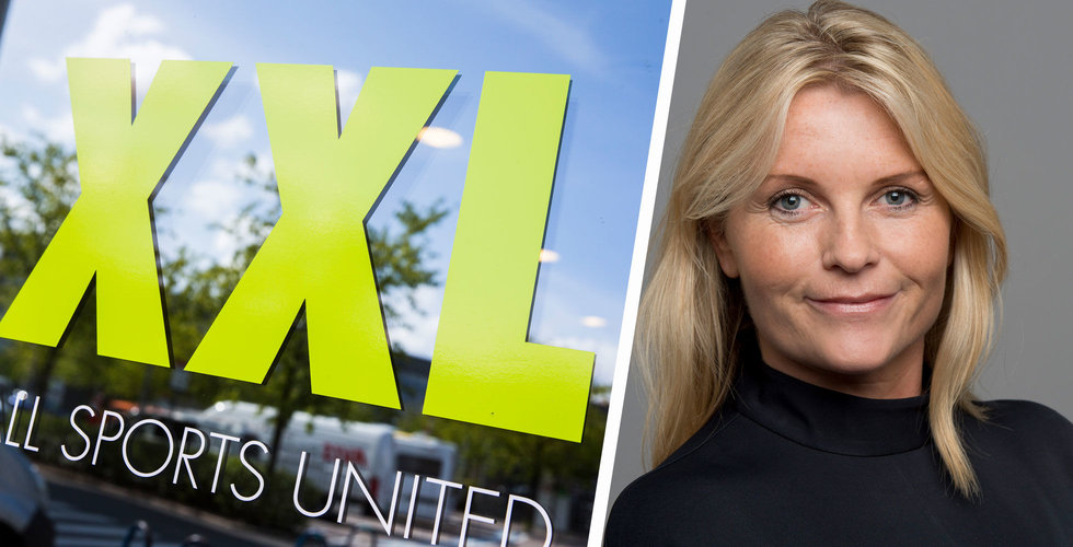 Efter krisen – Sverige-chefen lämnar XXL