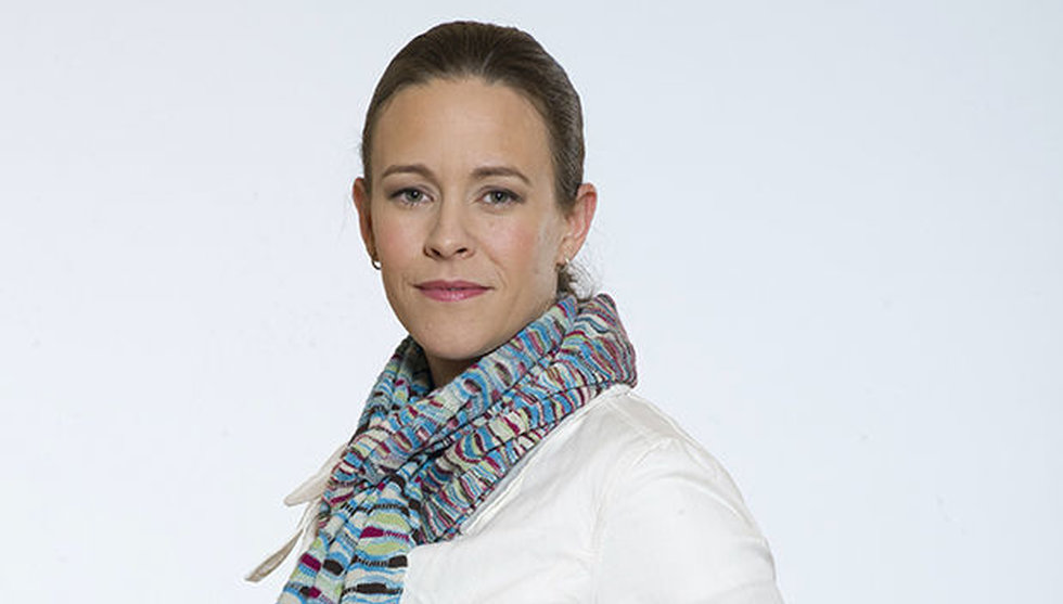 Maria Wetterstrand: Jag skulle satsa mina pengar på elcyklar