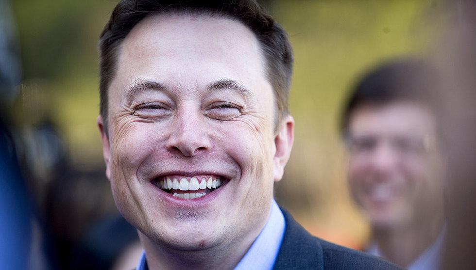 """Breakit - Elon Musk: """"Hur många timmar vill en kvinna ha per vecka?"""""""