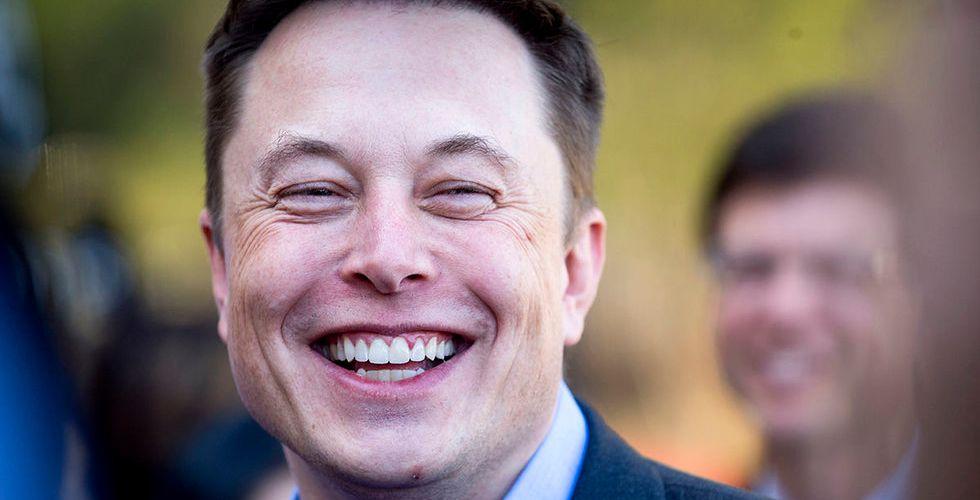 """Elon Musk: """"Hur många timmar vill en kvinna ha per vecka?"""""""