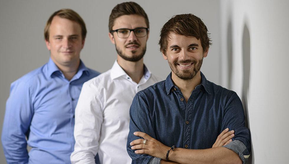 Tyska Testbirds tar sig in i Sverige - med 19 nya miljoner i kassan