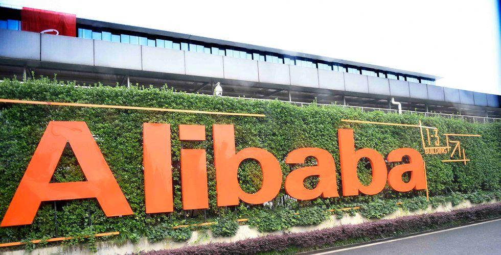 Breakit - Alibaba köper aktiepost i kinesiska inredningskedjan Easyhome