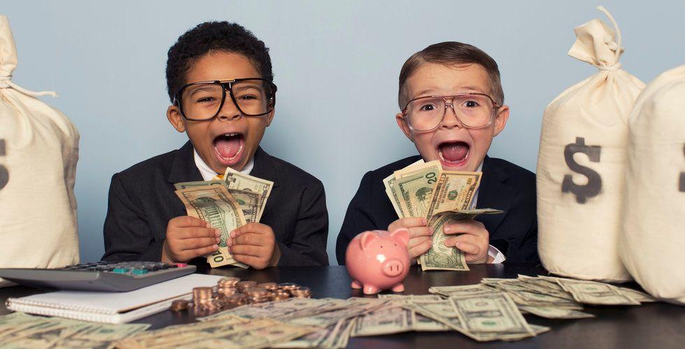 Därför rusar lönerna i finansbranschen – trots att de inte blivit smartare