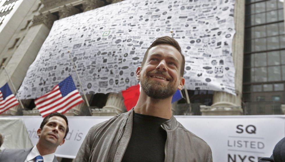 Breakit - Uppgifter: Twitter på väg att köpas ut - aktien rusar i New York