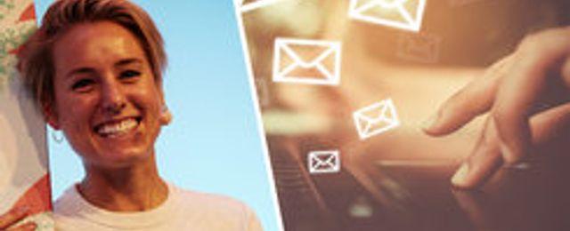 Då är sämsta tiden att skicka ut erbjudanden på mejl
