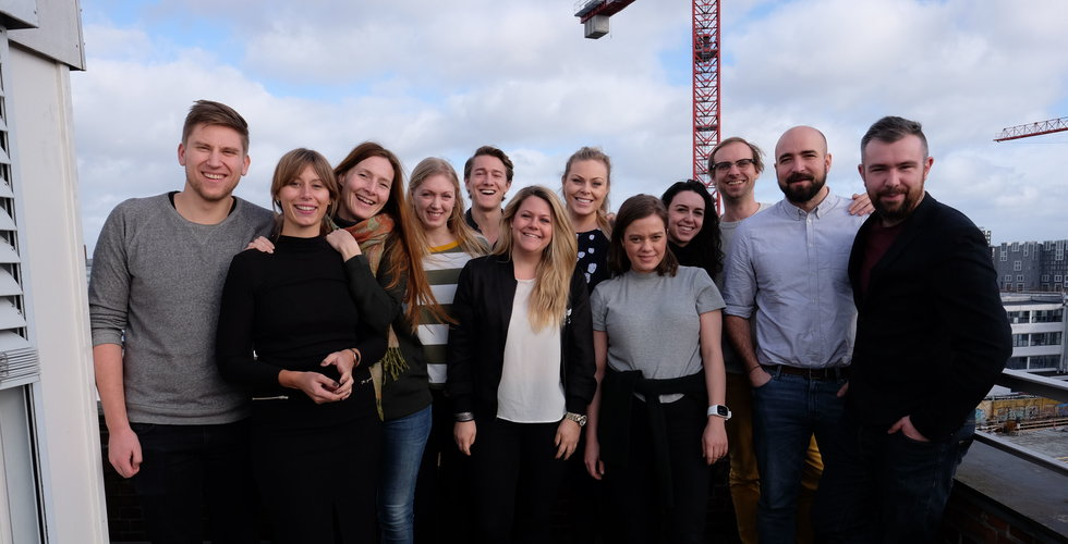 Startup-organisationer går ihop – bildar alliansen Nordic Made