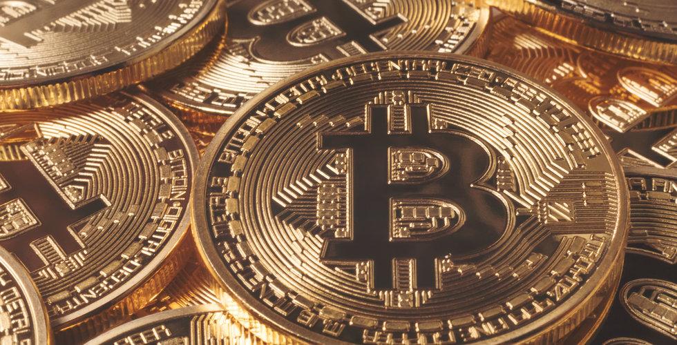 Breakit - Studie: Kryptovalutor kan snart bli allt populärare att betala med