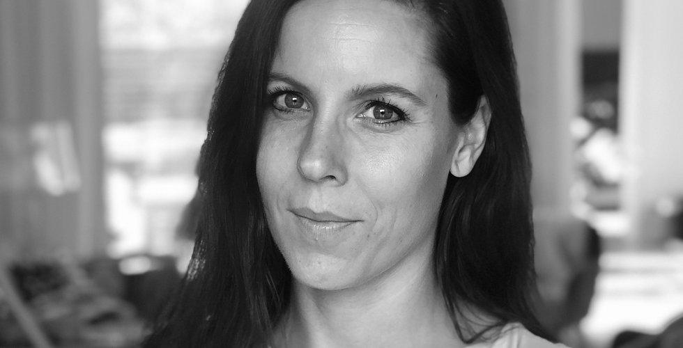 Sandra Gadd blir ny finanschef på Boozt