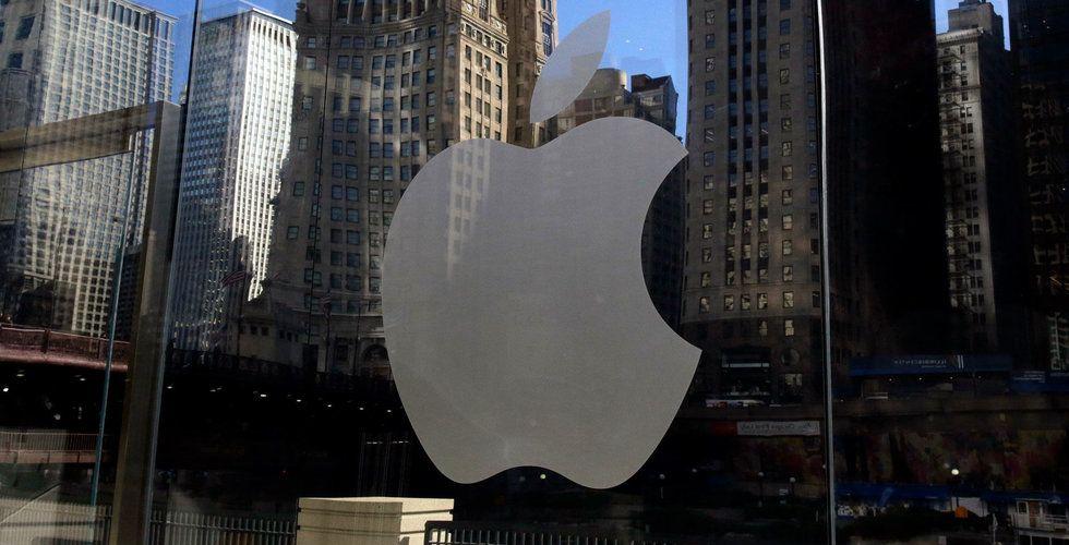 Apple planerar tre nya lurar till hösten