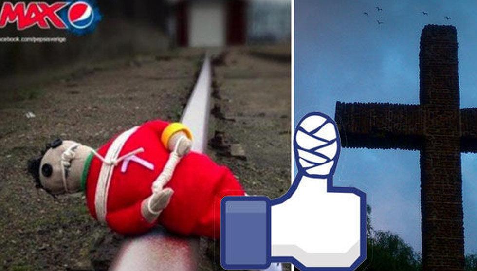 Breakit - 7 Facebook-synder som kan vara spiken i kistan för ditt företag