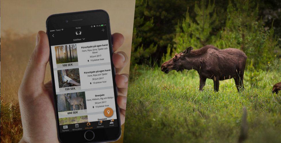 The Great Wild köper upp e-handelssajten Jakto