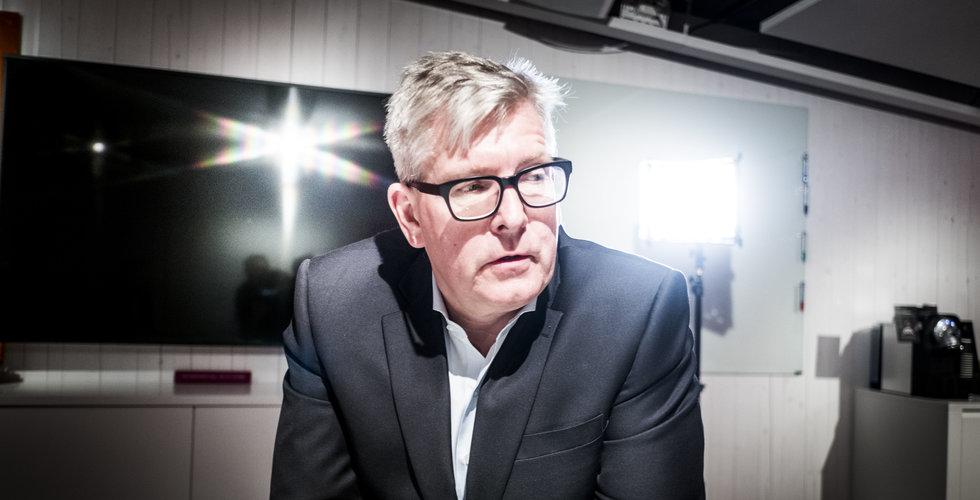 14.000 anställda kan lämna Ericsson