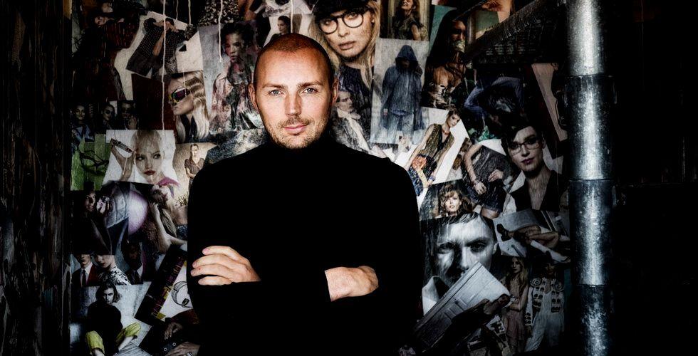 Modesajten NA-KD plockar in 140 miljoner från Northzone och Eequity