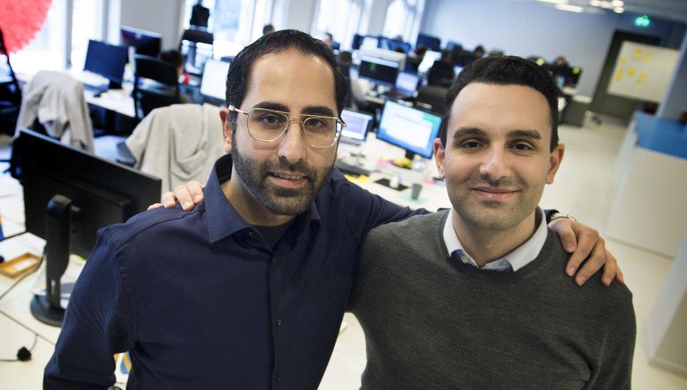 Breakit - Telia och Truecaller i samarbete - lanserar ny nummerpresentatör