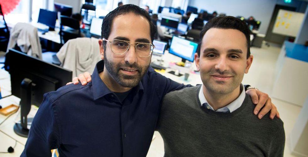 Telia och Truecaller i samarbete - lanserar ny nummerpresentatör