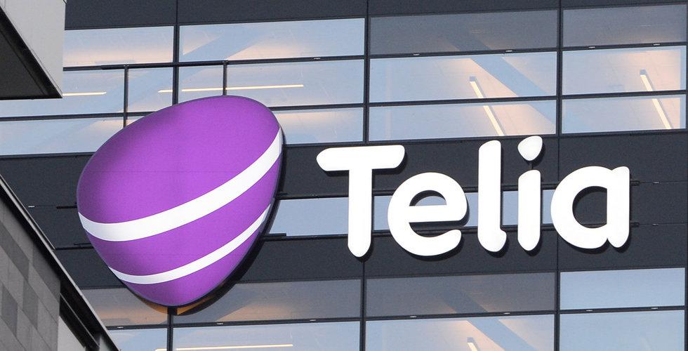 Försvaret varnar för försäljning av Telia