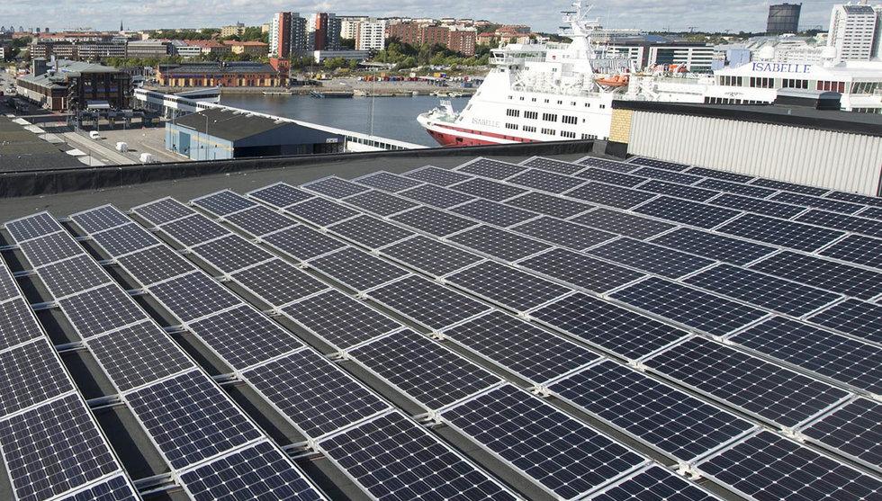 Breakit - Exeger tar in 50 miljoner från Fortum till solceller för läsplattor