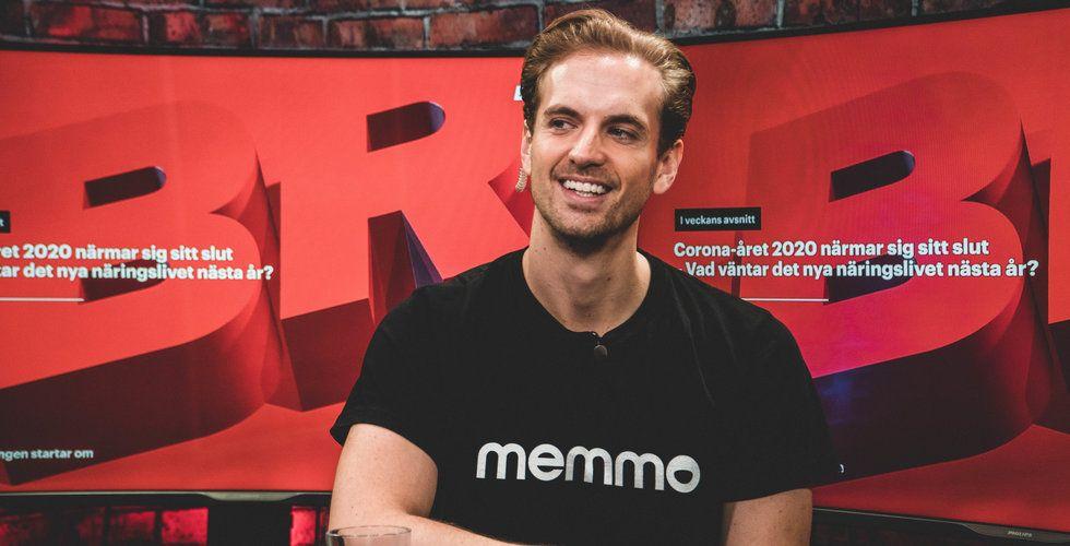 """Memmo-grundaren försvarar Handels-entreprenörerna: """"Orättvis bild"""""""