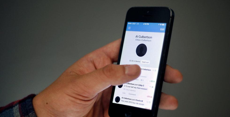 Apple Pay accepteras i varannan amerikansk butik