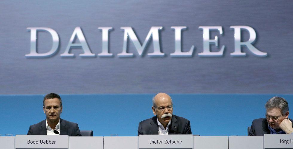 LG uppges leverera rörelsedetektionssystem till Daimler