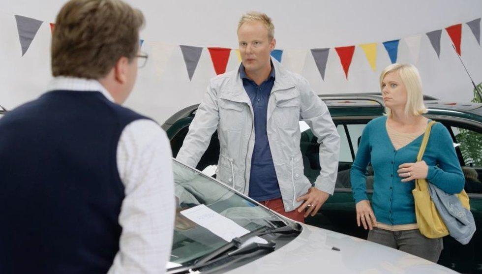 Breakit - Ny chef ska få rull på Garantibil – nu vill hon accelerera utomlands