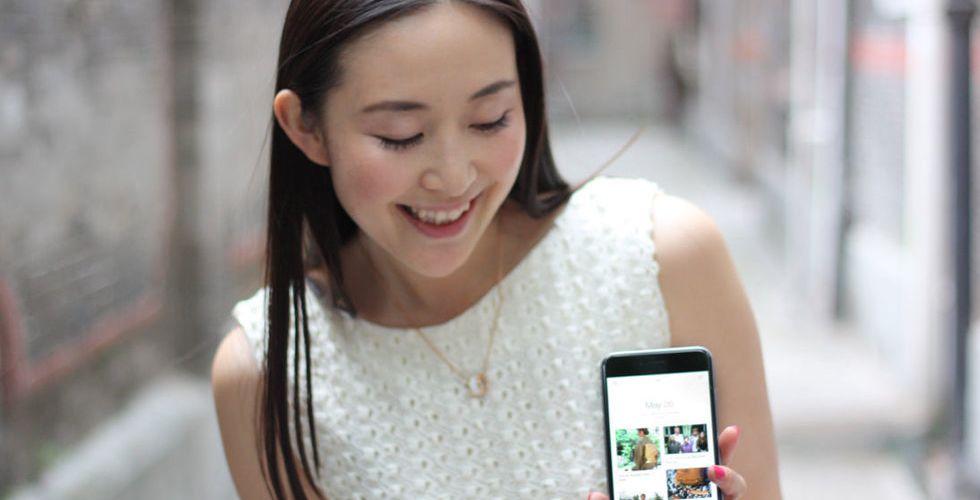 Breakit - Amanda app vill lära dig om det som händer i Kina – på kinesiska