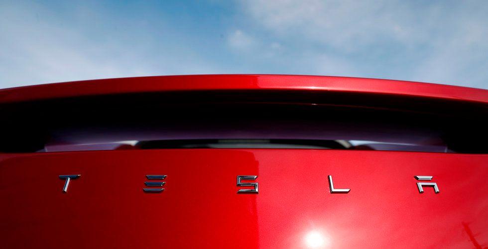Tesla ska producera två modeller vid kommande Shanghai-fabrik