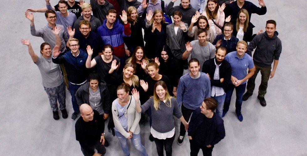 Breakit - Nu bygger svenska kökssajten Kitchentime robotlager – investerar 30 miljoner