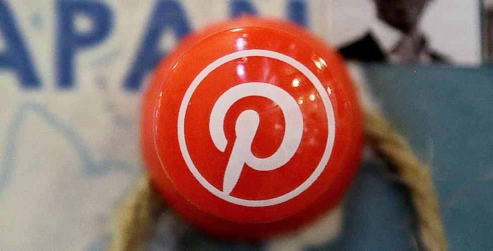 Pinterest betalar 22,5 miljoner dollar i förlikning kring könsdiskriminering