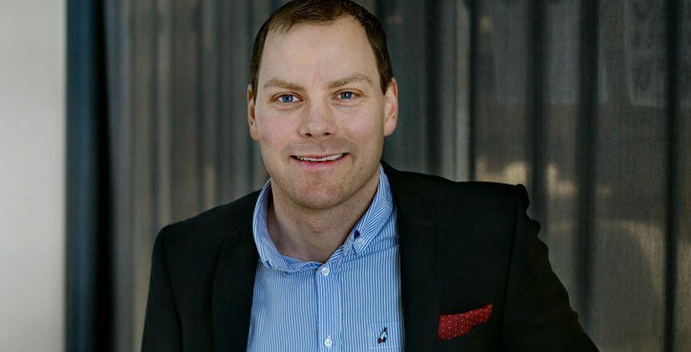 """Breakit - Startupinkubator i Umeå tar in affärscoach: """"Bubblar av energi"""""""