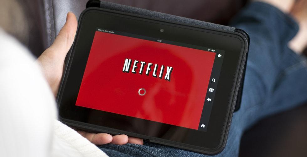 Snabba Cash-spinoff blir originalserie på Netflix
