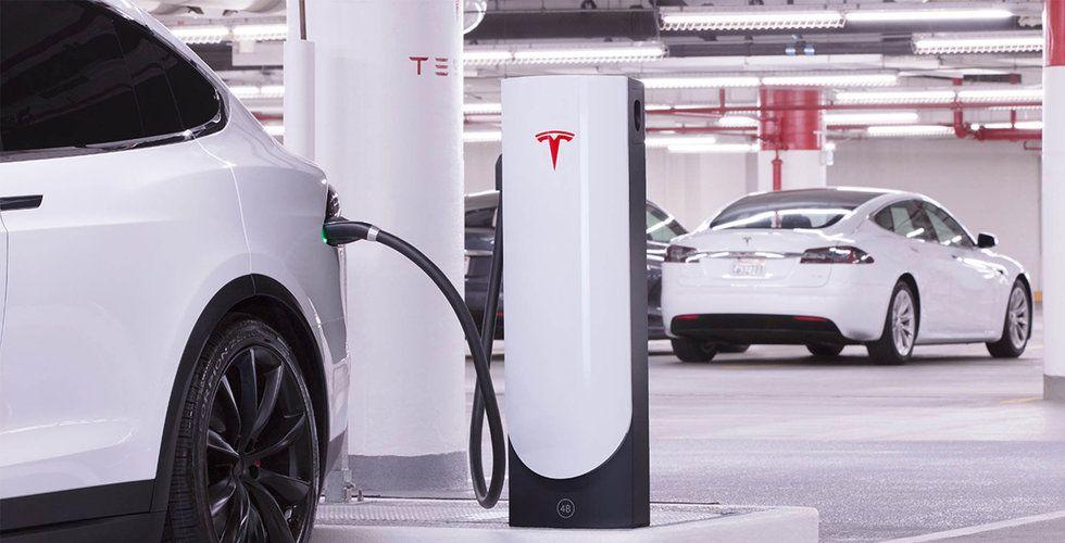 Breakit - Tesla har tappat viktig batteriingenjör
