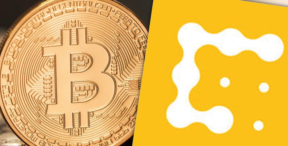 Coinbase till börsen – ska direktnoteras