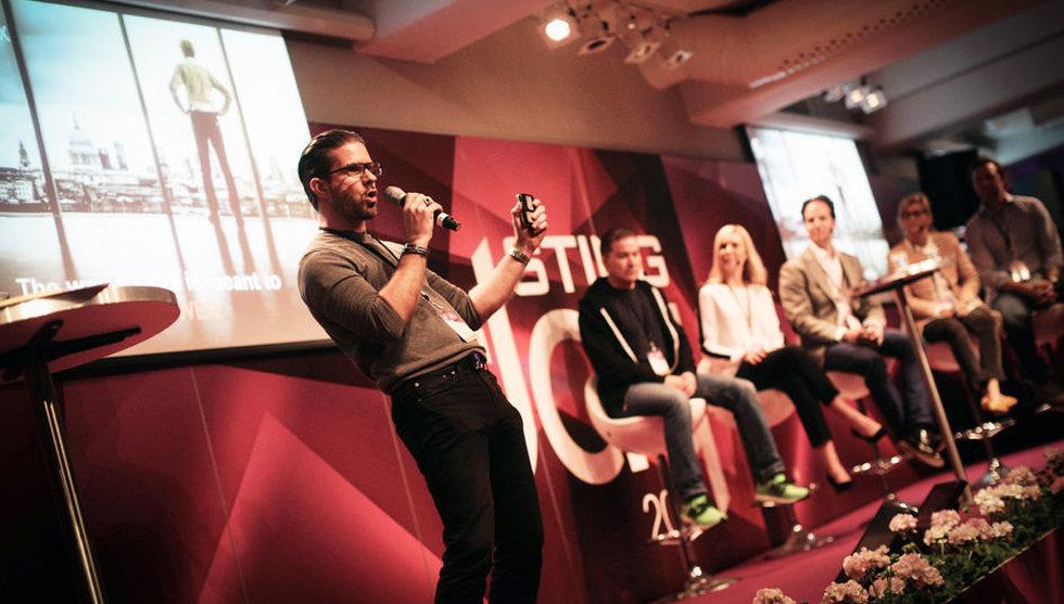 Sökes: Sveriges hetaste startups till eventet STING Day