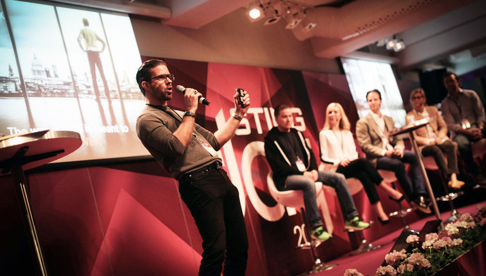 Breakit - Sökes: Sveriges hetaste startups till eventet STING Day