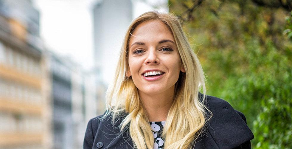 Caroline Thomasdotter tar över som HR-chef på Hemnet