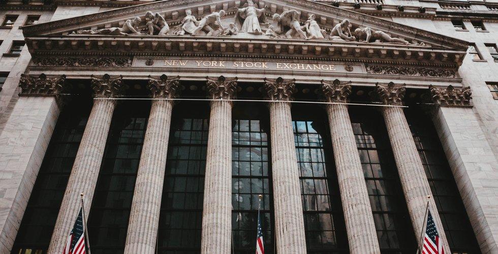 Nytt rekordår för amerikanska börsnoteringar – trots att det bara är juni
