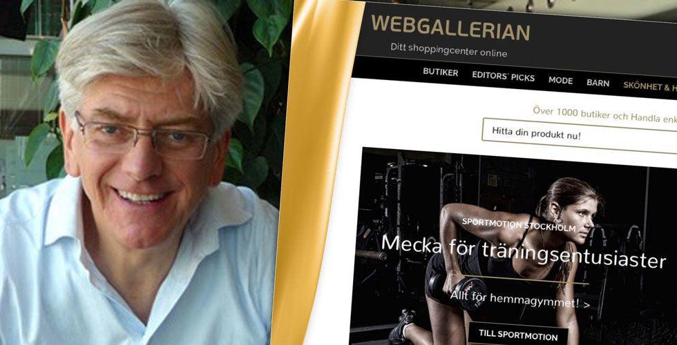 Breakit - Webgallerian genomför nyemission – ska erövra den nordiska marknaden