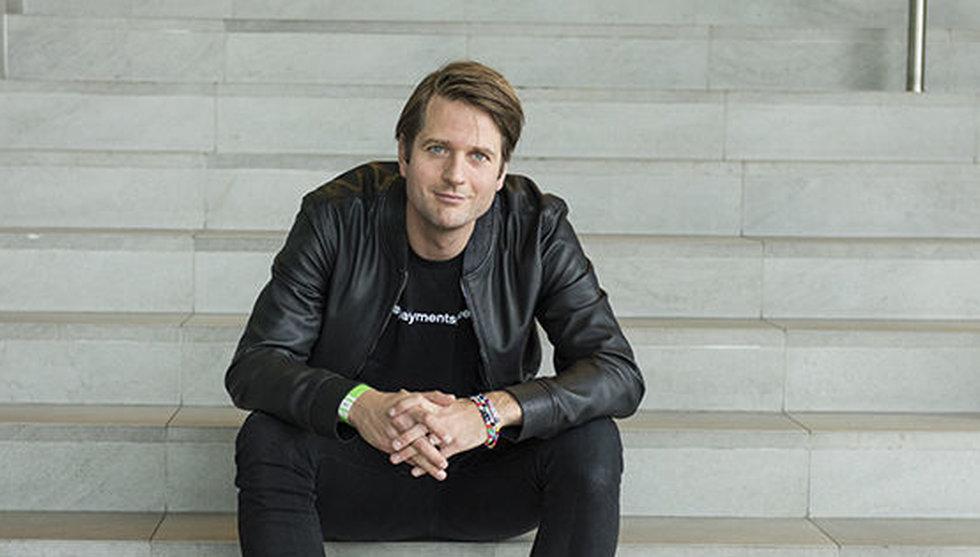 """Breakit - Sebastian Siemiatkowski: """"Klarna är inte redo för börsen – än"""""""