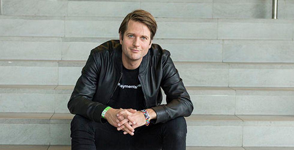 """Sebastian Siemiatkowski: """"Klarna är inte redo för börsen – än"""""""
