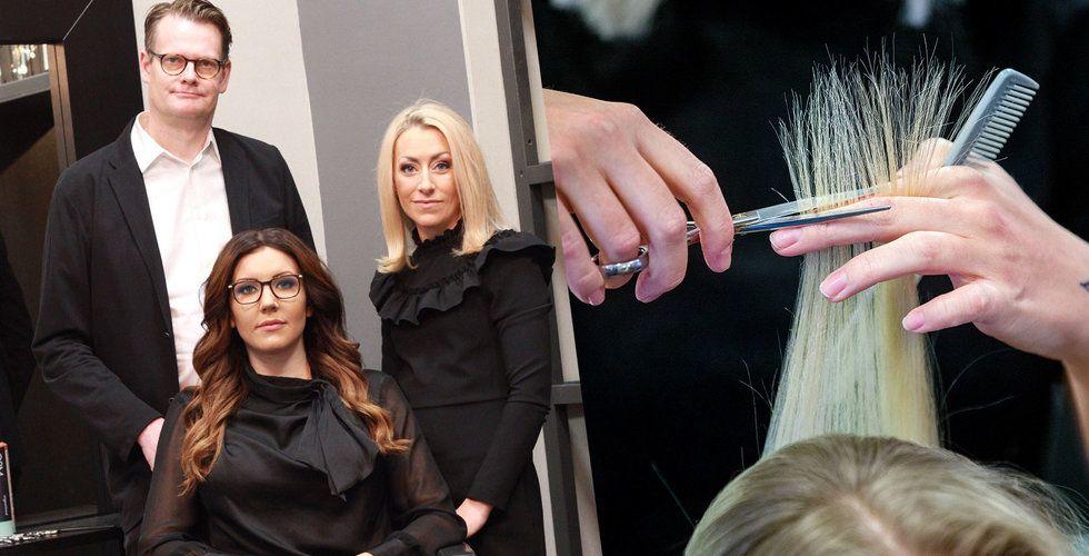 Voady vill göra livet lättare för frisörer – Schlingmann kliver in som ny delägare