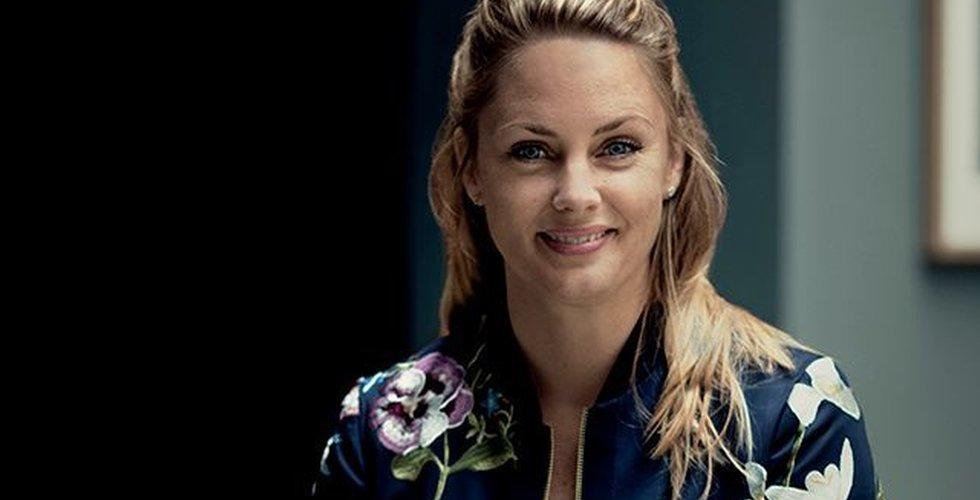 Sophia Bendz lämnar Atomico – går till Cherry Ventures