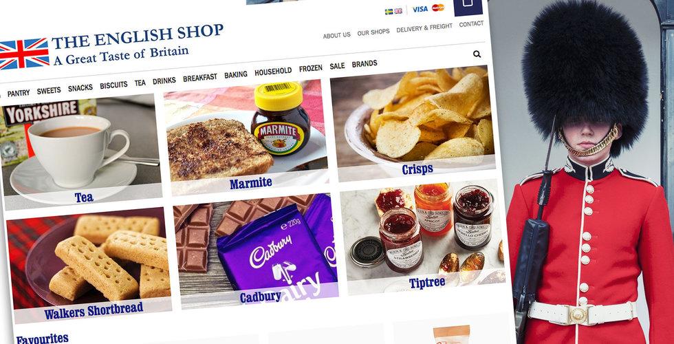 Nytt offer för butiksdöden – The English shop går i graven