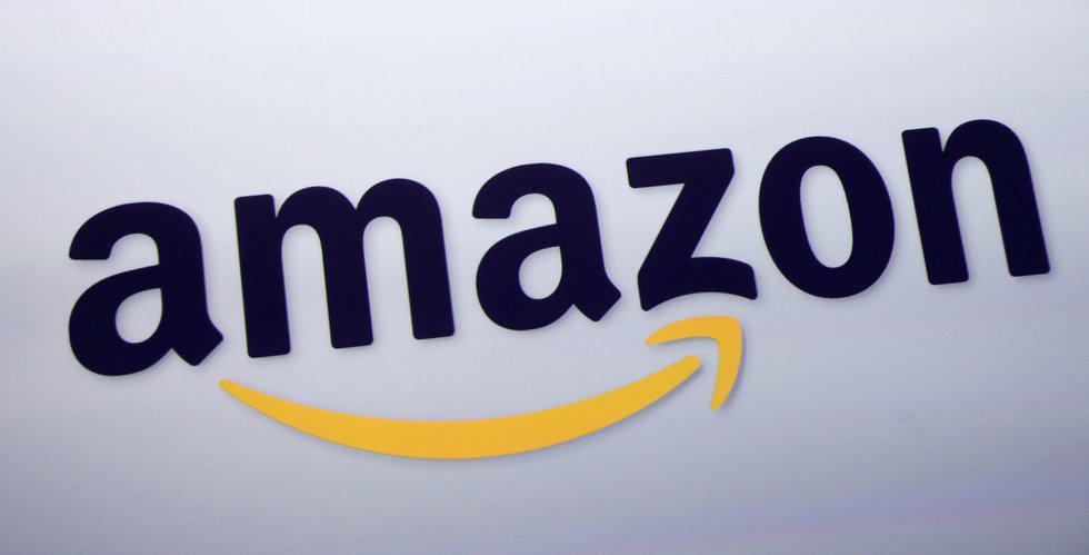 Amazon överväger sajt för försäkringsprodukter