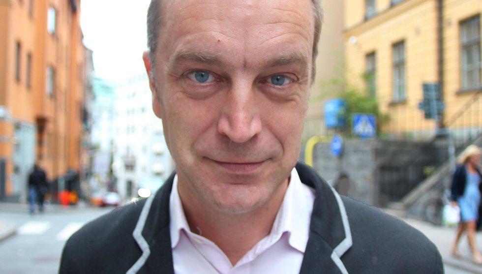 Breakit - Viggo Cavling: Kan vara bra med IT-minister som inte gillar nätet